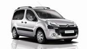 "Le Citroën Berlingo nouveau ""radar mobile"""