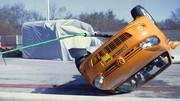 Crash-tests cabriolets ADAC : La sécurité des cabriolets à l'épreuve