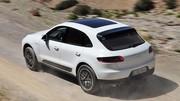 Porsche : premier de l'enquête satisfaction client J.D. Power en Allemagne
