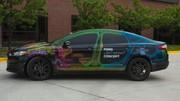 Ford Lightweight Concept : la chasse au surpoids est lancée