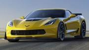Corvette Z06 : 660 chevaux sous le capot !