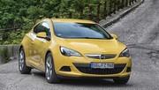 Nouvelle Opel Astra GTC, la bonne élève