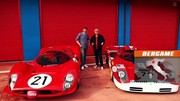 Emission Turbo : Ferrari P4, Toyota RAV4 2014, M6 Gran Coupé, D-Day en Jeep Willys