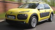 Essai Citroën C4 Cactus e-HDi 92 ETG6 Feel Edition : Moteur OK, boîte K.O