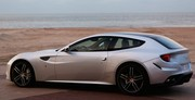 Essai Ferrari FF : pratique ou authentique ?