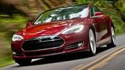 Bientôt une Tesla amphibie ?
