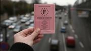 Permis de conduire : plus d'un automobiliste français sur deux a déjà perdu des points !