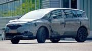 Renault X-Space : Changement de costume