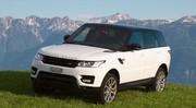 Essai Range Rover Sport HSE SDV6