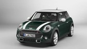 MINI officialise les Cooper SD et One First