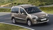 Radar mobile : le Citroën Berlingo nouvel outil des gendarmes français
