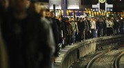 SNCF : la grève reconduite pour 24 heures
