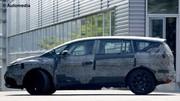 Renault Espace : Mi-SUV, Mi-monovolume !