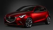 Future Mazda2 2014 : le diesel 1,5 litre SKYACTIV-D 105 ch s'annonce