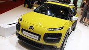 Mondial Paris 2014 : PSA et Renault visent le défi du 2 l/100km