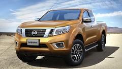 Nissan Navara 4