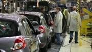 L'industrie manufacturière plombée par l'automobile depuis 2008