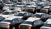 Economie : l'industrie automobile a chuté de - 35% entre 2007 et 2013