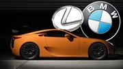 BMW et Toyota travaillent sur une hybride à moteur central rivale de la Porsche 911