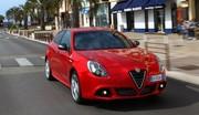 Les Alfa Romeo MiTo et Giulietta Quadrifoglio Verde disponibles en France