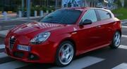 Alfa Romeo Giulietta Quadrifoglio Verde 2014 : prix et performances