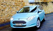 Essai Ford Focus Electric : Focus Electricus