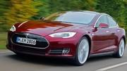 Tesla Motors à Aix-en-Provence
