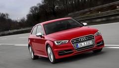 Essai Audi S3 : Une véritable réussite