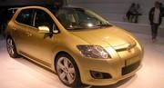 Toyota Concept Auris: Toy's Auris
