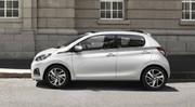 Essai Peugeot 108 : un lionceau dans la ville