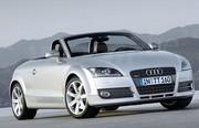 La nouvelle Audi TT se découvre