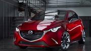 Un nouveau moteur Diesel 1.5 SkyActiv 105 chevaux pour la Mazda2