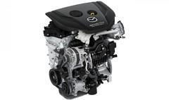 Un nouveau diesel pour la future Mazda 2