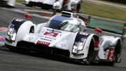 24 Heures du Mans 2014: doublé Audi, podium pour Buemi