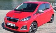Essai Peugeot 108 : une recette mise à jour qui fonctionne encore