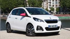 Essai Peugeot 108 Active TOP 1.0 VTI 68 : le renouveau
