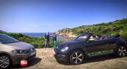 Emission Turbo : C4 Cactus, Golf Sportsvan, Cruze WTCC, Villa d'Este