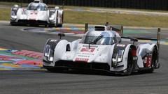 Treizième victoire d'Audi aux 24 heures du Mans