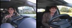 Comparatif Toyota Yaris vs Peugeot 1007