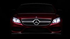 Mercedes CLS : que la lumière soit