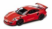 Porsche 911 GT3 RS 2014 : un avant-goût en miniature ?