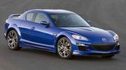 Mazda : une RX-8 en 2017 avec un moteur rotatif