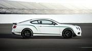 Bentley Continental GT3-R : sacré matou !