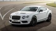 Bentley Continental GT3-R : l'athlète aux chaussures de plomb