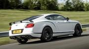 Bentley annonce l'arrivée de la Continental GT3-R