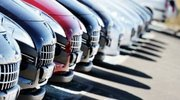 Europe : le marché auto repart, mais au ralenti
