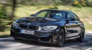Ring Folies : la BMW M4 claque un 7'52''