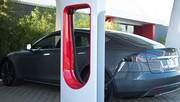 Tesla discute avec BMW et Nissan pour l'harmonisation des structures de recharge