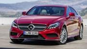 Mercedes-Benz CLS 2014 : restylage et deux nouveaux blocs