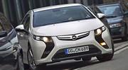 800 millions de km sans essence en Chevrolet Volt